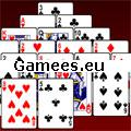 Pyramid Solitaire SWF Game